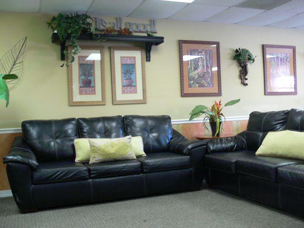 Laurel Oaks Activity Room